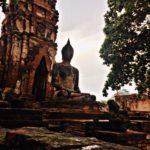 3) Wat Yai Chai Mongkhon (วัดใหญ่ชัยมงคล)